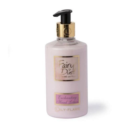 Lily-Flame - Fairy Dust Hand Lotion 295ml