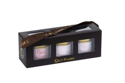Lily-Flame Gift Set