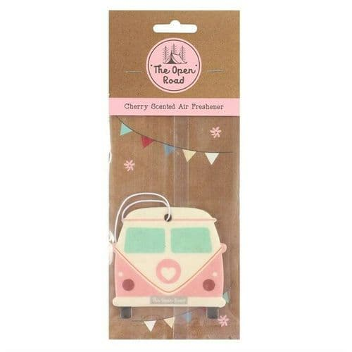 The Open Road - Cherry Scented Air Freshener