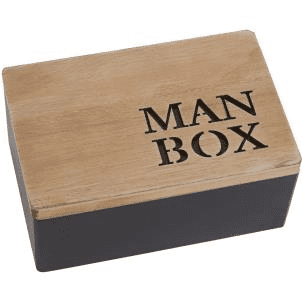 Transomnia - Man Box