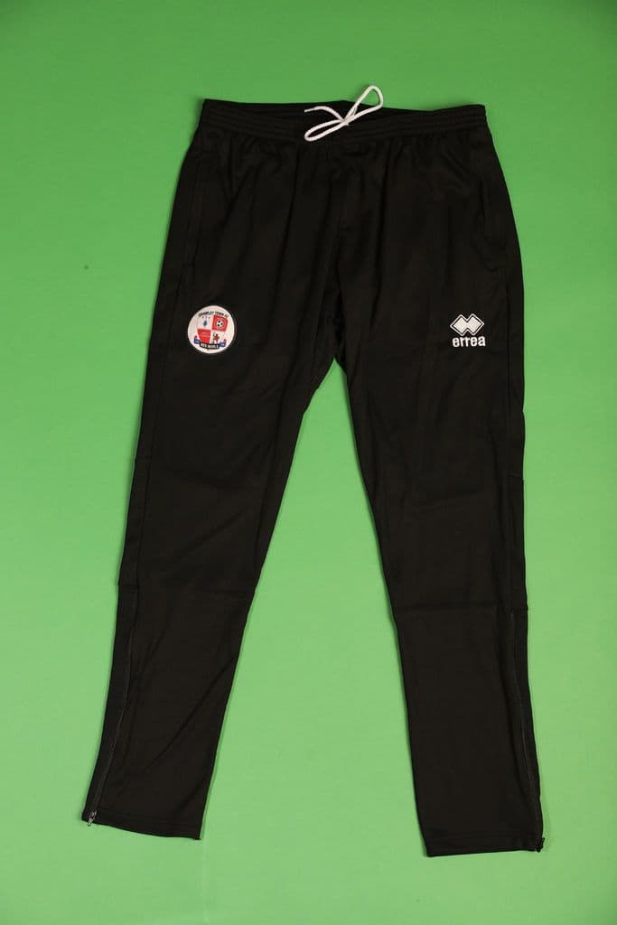 2020/21 TRACKSUIT BOTTOMS [KIDS]