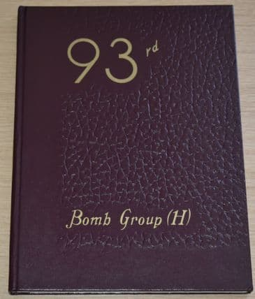 93rd Bomb Group (H)