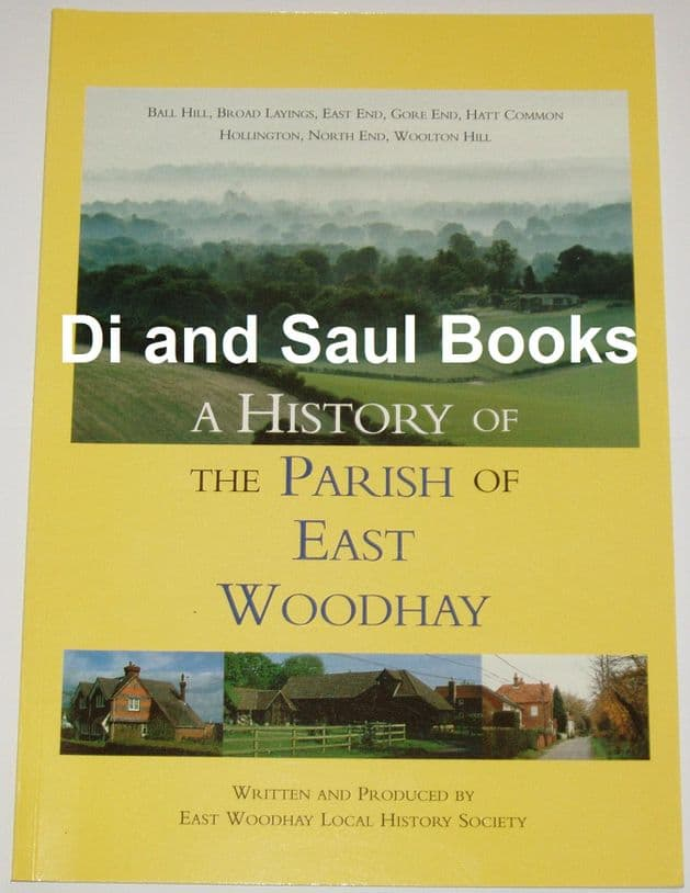 A History of the Parish of East Woodhay