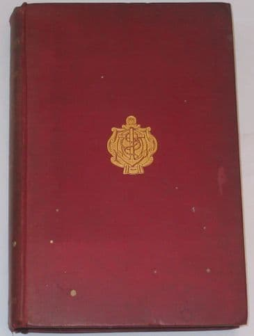 Naval Administrations 1827 to 1892, The Experience of 65 Years, by Sir John Henry Briggs
