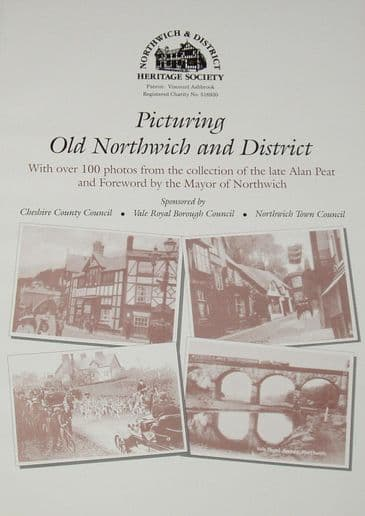 Picturing Old Northwich and District