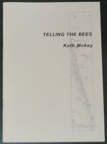 Telling the Bees, by Kath Mckay (POETRY)