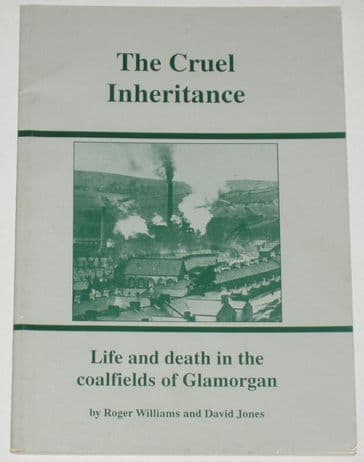 The Cruel Inheritance - Life and death in the Coalfields of Glamorgan