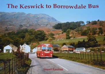 The Keswick to Borrowdale Bus, by Stuart Emmett
