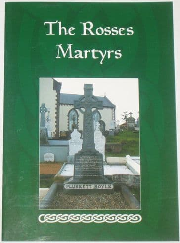 The Rosses Martyrs