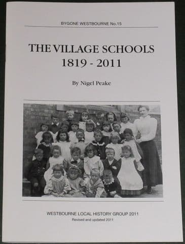 The Village Schools, by Nigel Peake