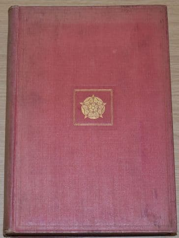 The West Riding Territorials in the Great War, by Laurie Magnus (Published 1920)