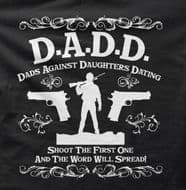 Dads Against Daughters Dating, funny t-shirt