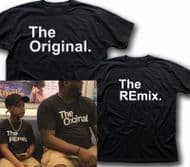 Original and Remix, Funny T Shirt - Father, Son, Daughter, Gift for Dad FN5357