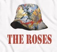 The Stone Roses baggy hat t shirt