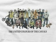 United Colours of the Casuals t-shirt