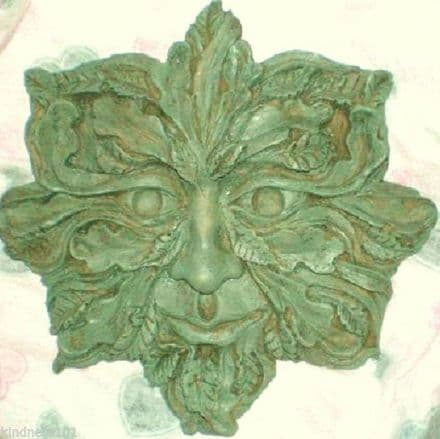 Latex Craft Mould To Make Tree Man, Greenman, Ent King Art & Crafts, Business