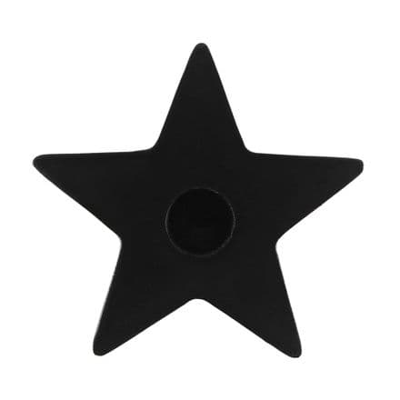 Star Spell Candle Holder