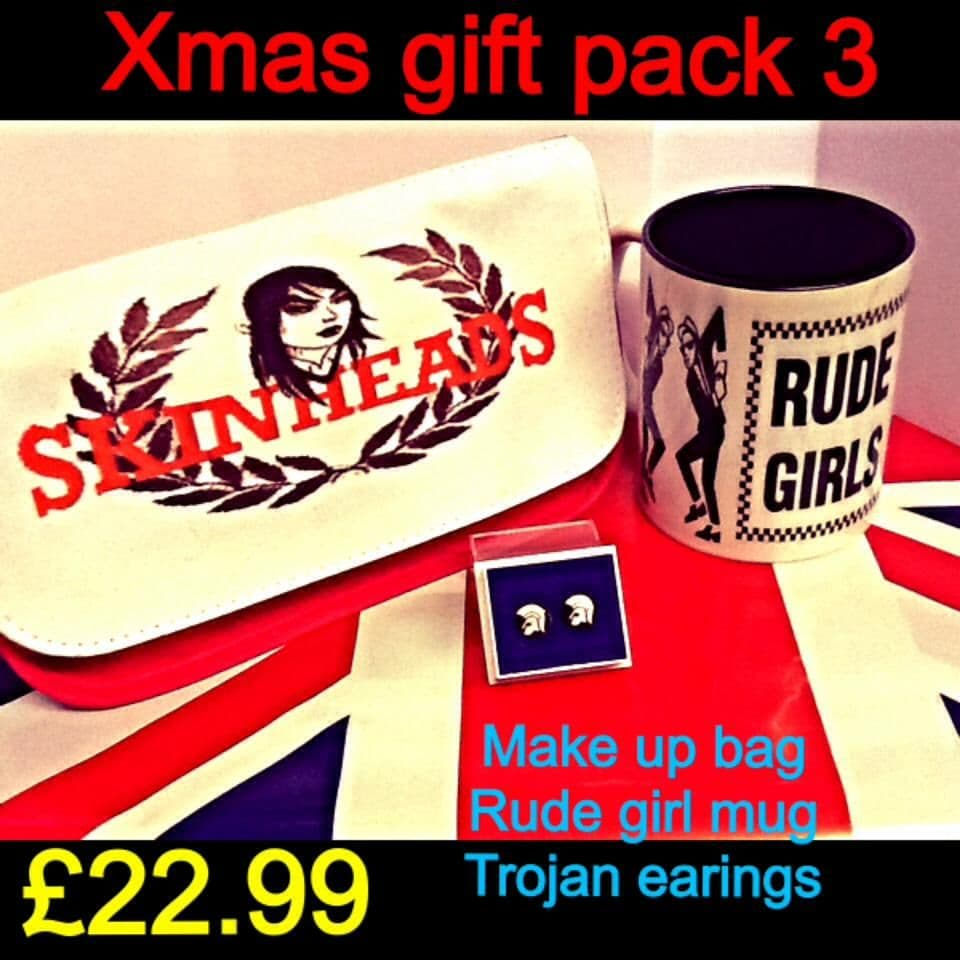 Xmas Gift set 3 - Ladies