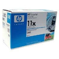 HP 11X High Capacity Original Toner Cartridge (Q6511X) 12,000 pages