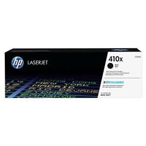 HP 410X Black Original Toner (CF410X) 6500 pages