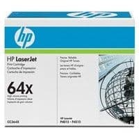 HP 64X Original Toner Twin Pack (CC364XD) 24,000 Pages x 2