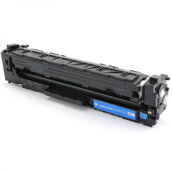 Brown Box HP 410A Cyan Toner (CF411A) 2300 pages