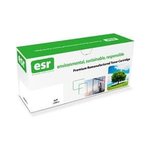 ESR HP 312A (2,700 Pages) Cyan Remanufactured Toner CF381A