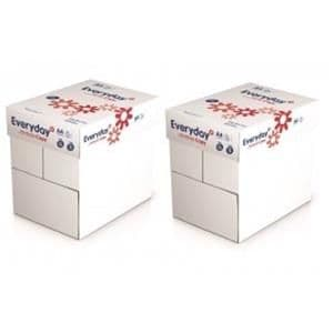 Everyday Paper A4 80gsm White (Box Of 10 Reams)