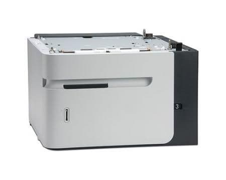 High Capacity 1500 Sheet Paper Feed for LaserJet P4014, P4015 & P4515 series CB523A, refurb