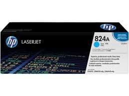 HP 825A Cyan Original Toner CB381A 21k pages
