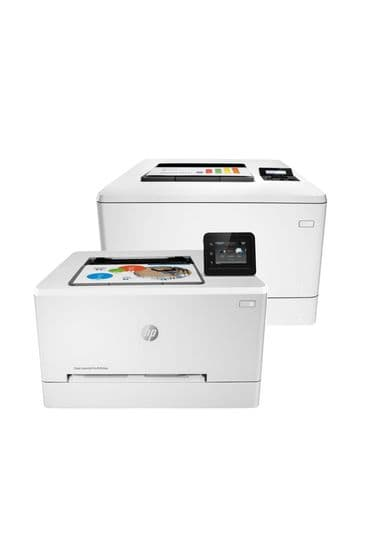HP Colour Laser