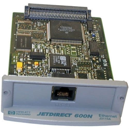 HP JetDirect 600N - J3110A
