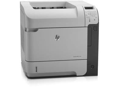 HP LaserJet M602DN CE992A with 1 Year On-Site Warranty