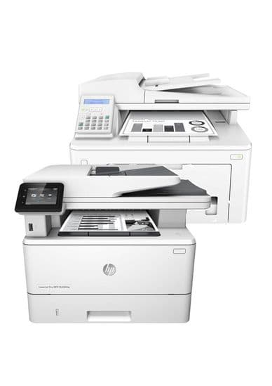HP Mono Multifunction
