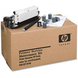 LaserJet 4100 Series Maintenance Kit (Original HP) C8058A