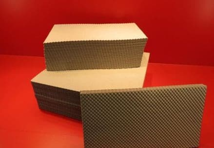 Absorbent paper 50x40 cage (17Q133)