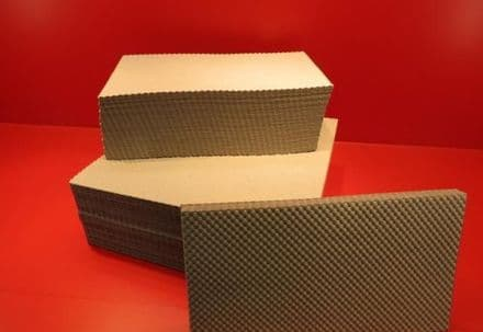 Absorbent paper 80x40 cage (17Q135)