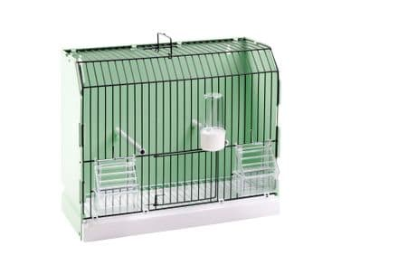 EXHIBITION CAGES (OUTSIDE FEEDERS)