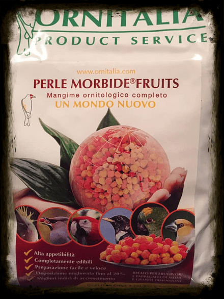 Perle Morbide Fruits