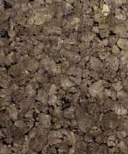 Charcoal Decorative Insulation Cork Tiles (Pack of 4)