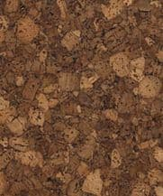 Tackboard Cork Wall / Ceiling Tile - Midnight (Pack of 5)