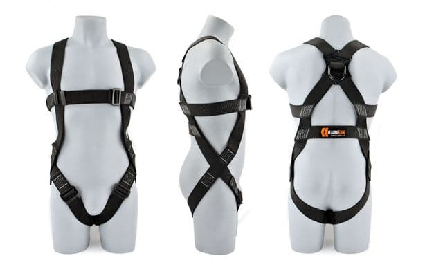 1-Point Elasticated Harness