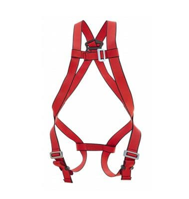 10x 1-Point Harnesses