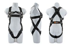 2-Point Elasticated Safety Harness