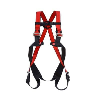 35x 2-Point Harnesses
