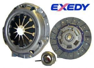 Exedy Mazda 12A RX7 FB Clutch Assembly Series 1-2 1979- August 1982
