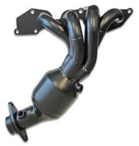 Good-Win Racing MX5 NC PPE Catted Manifold