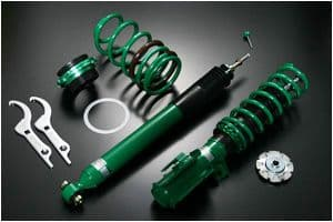 Mazda 3 (2004 to 2016) Tein Street Advance Damper Kit to fit all models