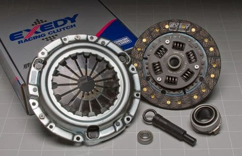 Mazda 3 Exedy Stage one Clutch assembly 2004-07 2.0 & 2.3