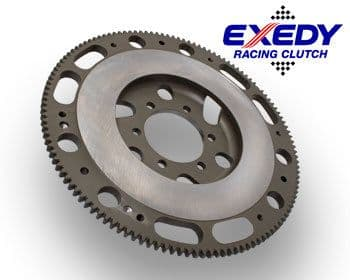 Mazda 3 Lightweight Flywheel by Exedy To Fit all petrol Mazda 3's BL BK enginecode 2004-2011
